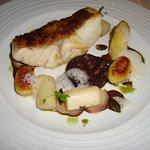 Foto di Restaurant Esszimmer