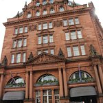 Foto de Waldorf Astoria Edinburgh - The Caledonian