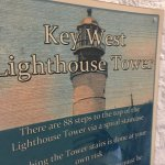 Photo of Key West Lighthouse and Keeper's Quarters Museum