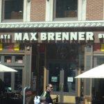 Photo of Max Brenner - Boston