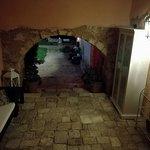 Photo de Antica Masseria Rottacapozza