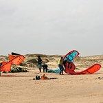 Photo of Mitu & DjO Kiteschool Cabo Verde
