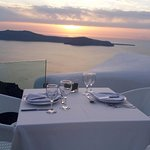 Tholos Resort Restaurant