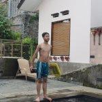 Foto de Omah Angkul-Angkul Villa