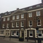 The Rose and Crown Hotel Foto