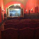 Romantisches Theater und Kino