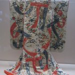 Traditional Kimono, National Museum