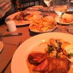 Stay Restaurant Foto