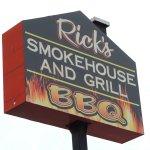 Good Barbecue in Terre Haute