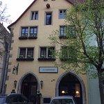 Photo of Hotel Herrnschloesschen