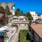 Photo de Hotel Villa Taormina