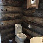 Фотография Nellim Wilderness Hotel