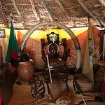 Photo of Mukuni Village