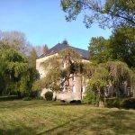 Le Moulin du Pont d'Iverny Photo