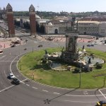 Photo de Placa Espanya