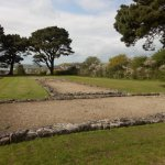 Photo of Segontium Roman Fort