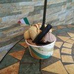奥尔恰雪糕の写真