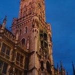 Foto de New Town Hall (Neus Rathaus)
