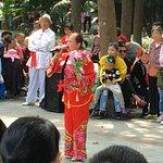 Foto de Chengdu Renmin Park