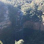 Photo de Wentworth Falls