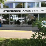 Photo de Steinenschanze Stadthotel