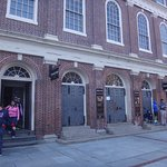 Photo of Faneuil Hall Historic Site