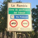 Photo of Las Ramblas