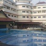 Karang Setra Hotel & Cottages صورة فوتوغرافية