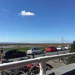 Parkgate on a sunny day