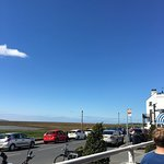 Parkgate on a sunny day