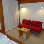 Standard double room #12
