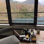 Photo de Hyatt Regency Hakone Resort and Spa
