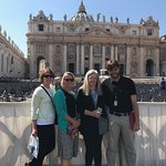 Beautiful Vatican!