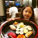 Фотография Miyabi Japanese Restaurant