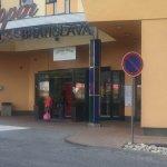 Photo de Vienna House Easy Bratislava