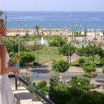 Photo of Kleopatra Carina Hotel