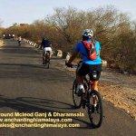 Enjoy Cycling around Mcleod Ganj and Dharamsala