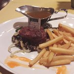 Horn Grill Steakhouse Foto
