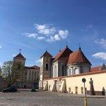 Photo of Old Town Kaunas