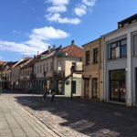 Photo of Old Town Kaunas