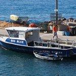 The Dive Boat (Big Blue)