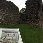 Photo de Old Inverlochy Castle