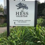 Photo of The Hess Collection Winery & Art Museum
