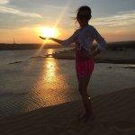 Foto de White Sand Dunes