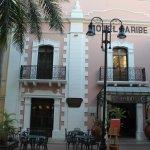 Foto de Caribe Hotel