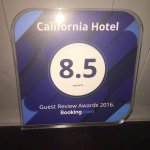 The California Hotel
