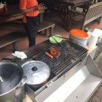 Naughty Nuri's Warung and Grill Foto