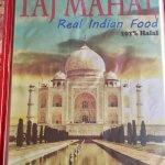 Photo de Taj Mahal Restaurant