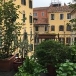 Hotel Carlton Capri Foto
