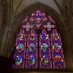 À ne pas rater : une Majestueuse cathédrale tant à l'extérieur que l'intérieur